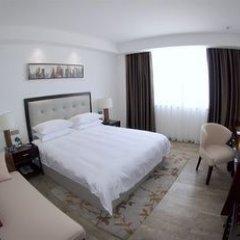 Отель Atlantic Lumley Hotel Сьерра-Леоне, Фритаун - отзывы, цены и фото номеров - забронировать отель Atlantic Lumley Hotel онлайн комната для гостей