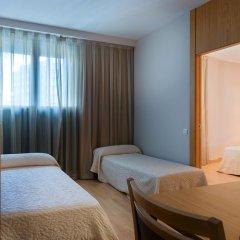 Hotel Acta Azul 3* Стандартный номер фото 12