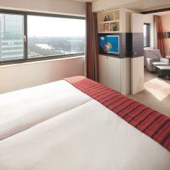 Movenpick Hotel Amsterdam City Centre комната для гостей фото 7