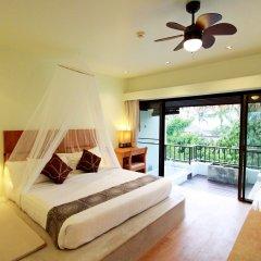 Отель Mimosa Resort & Spa 4* Номер Делюкс с различными типами кроватей
