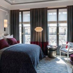 Отель Nolinski Paris Франция, Париж - 1 отзыв об отеле, цены и фото номеров - забронировать отель Nolinski Paris онлайн комната для гостей