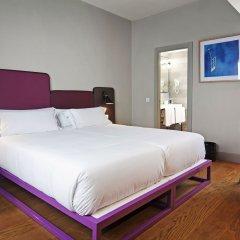 Отель One Shot Colón 46 3* Стандартный номер с различными типами кроватей