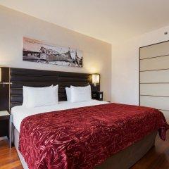 Отель Eurostars Budapest Center 4* Стандартный номер с различными типами кроватей