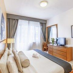Golden Sands Hotel Apartments комната для гостей фото 2