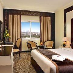 Carlton Tower Hotel 4* Номер Делюкс