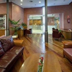 Отель Rialto лобби