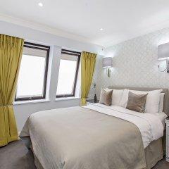 Отель Mayfair House 5* Апартаменты с различными типами кроватей