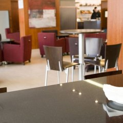 Hotel Front Maritim Barcelona гостиничный бар