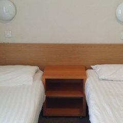 Отель LORDS 2* Стандартный номер