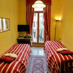 Hotel San Luca Venezia 3* Апартаменты с различными типами кроватей фото 19