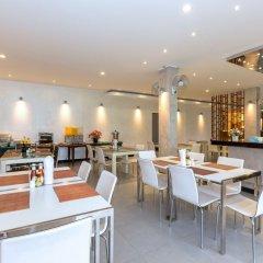 Отель Patong Bay Residence ресторан фото 2