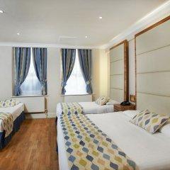 Royal Eagle Hotel 3* Стандартный номер с различными типами кроватей фото 2