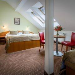 Seifert Hotel 3* Стандартный номер с различными типами кроватей фото 2
