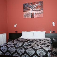 Hotel Class 3* Стандартный номер с двуспальной кроватью