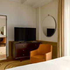 Paris Marriott Champs Elysees Hotel 5* Люкс
