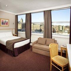 Отель Jurys Inn 3* Улучшенный номер