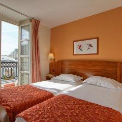 Отель Timhotel Montmartre Париж комната для гостей фото 10