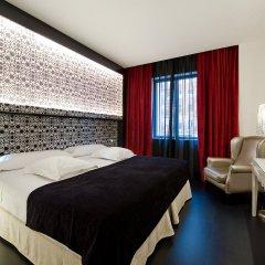 Отель Vincci Via 4* Стандартный номер с различными типами кроватей