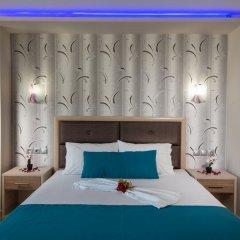 Отель Anthemida Rooms Стандартный номер