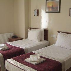 Kafkas Hotel 3* Стандартный номер с 2 отдельными кроватями