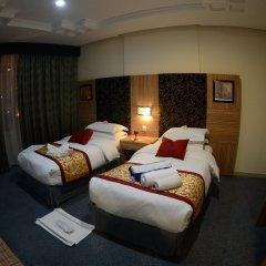 Rose Garden Hotel 4* Представительский люкс с различными типами кроватей