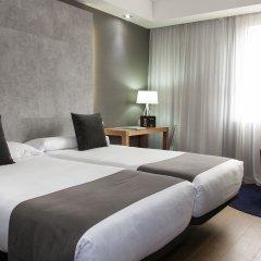 Отель Zenit Conde De Orgaz 4* Стандартный номер фото 2