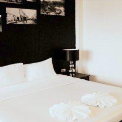 Отель The Album Loft at Phuket 3* Стандартный номер с различными типами кроватей
