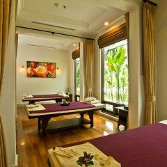 Отель Ravindra Beach Resort And Spa фото 30