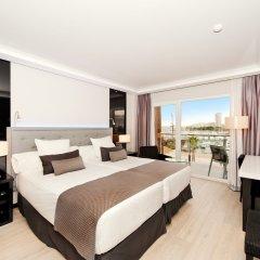 Отель Melia Alicante 4* Номер категории Премиум с различными типами кроватей
