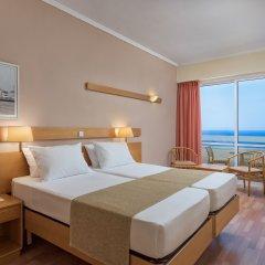 Agla Hotel 4* Стандартный номер с двуспальной кроватью