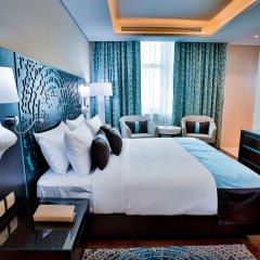 Signature Hotel Al Barsha 4* Полулюкс с различными типами кроватей