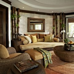 Отель Rayavadee 5* Стандартный номер с различными типами кроватей фото 4
