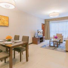 Отель Springdale Serviced Residence 4* Представительский номер