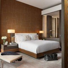 Отель The Langham, Shanghai, Xintiandi гостиная фото 2