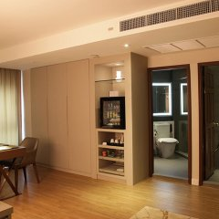 Grand Diamond Suites Hotel 4* Люкс с различными типами кроватей фото 12
