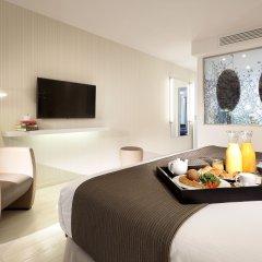 Eurostars Book Hotel 4* Стандартный номер с различными типами кроватей