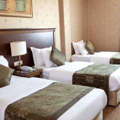 Oran Hotel 4* Стандартный номер с различными типами кроватей фото 2