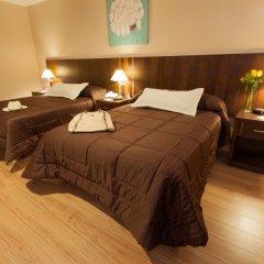 Barnard Hotel 3* Стандартный номер с различными типами кроватей