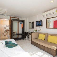 Отель Cool Sea House комната для гостей фото 4