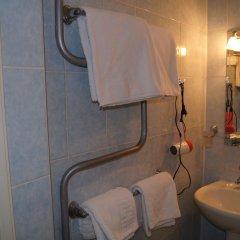 Гостиница Милена ванная фото 3