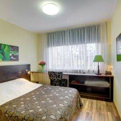 Отель Джингель 2* Стандартный номер разные типы кроватей