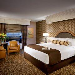 Golden Nugget Las Vegas Hotel & Casino 4* Номер категории Премиум с различными типами кроватей