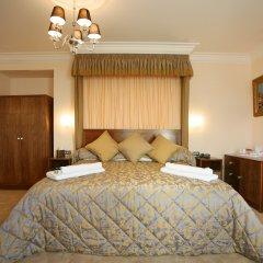 Legends Hotel 3* Люкс повышенной комфортности с различными типами кроватей