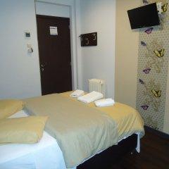 Отель Cosmopolit Стандартный номер с двуспальной кроватью