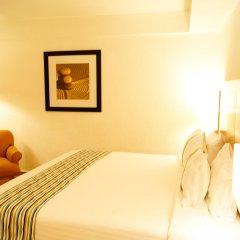 Отель Holiday Inn Resort Acapulco 3* Стандартный номер с двуспальной кроватью