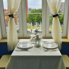 Гостиница Кайзерхоф ресторан фото 3