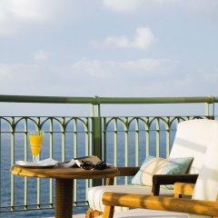 Four Seasons Hotel Alexandria at San Stefano 5* Стандартный номер с различными типами кроватей