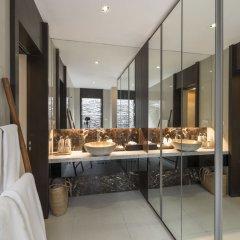 Отель The Sea Koh Samui Boutique Resort & Residences Самуи ванная фото 5