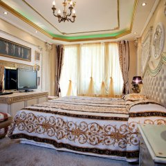 Dit Orpheus Boutique Hotel комната для гостей фото 2