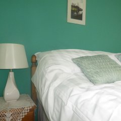 Отель Dianas B&B 2* Стандартный номер с различными типами кроватей
